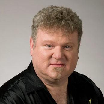 Photo of Brian Parquette