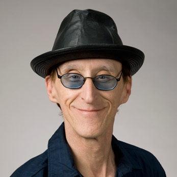 Photo of Ron Benedict